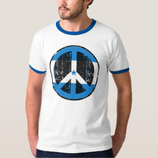 Peace In Honduras T-Shirt