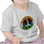 Peace In India T Shirts