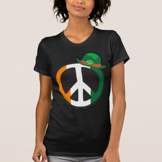 PEACE IN IRELAND T-SHIRT
