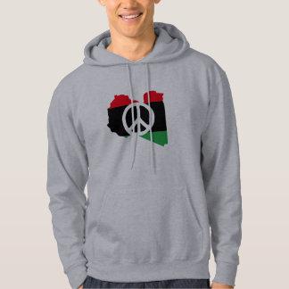 Peace in Libya Hoodie