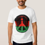 Peace In Malawi T Shirts