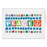 Peace in Mind Card