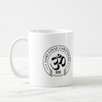 Peace in Music Mug