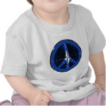 Peace In Nato T Shirt