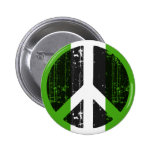 Peace In Nigeria Buttons