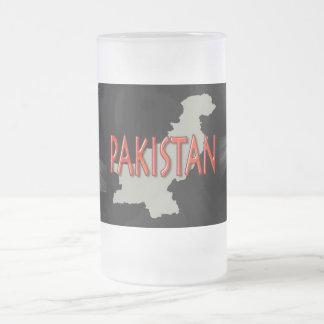 Peace in Pakistan mug