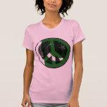 Peace In Pakistan Tee Shirts