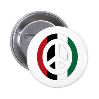 Peace in Palestine Buttons