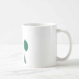 Peace in Palestine Coffee Mugs
