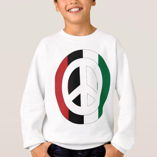 Peace in Palestine Sweatshirt