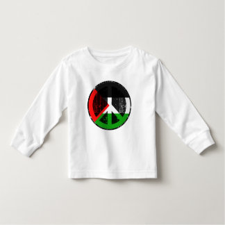 Peace In Palestine T Shirts