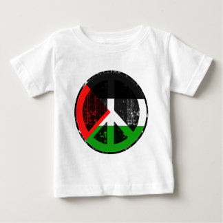 Peace In Palestine T-shirt