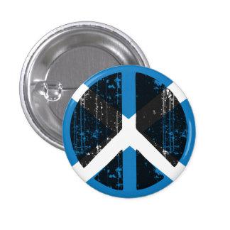 Peace In Scotland Pins