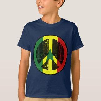 Peace In Senegal T-Shirt