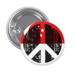 Peace In Singapore Buttons