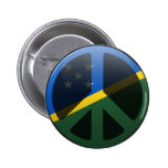 Peace in Solomon Islands Buttons
