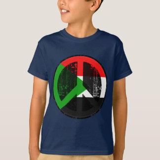 Peace In Sudan T-Shirt