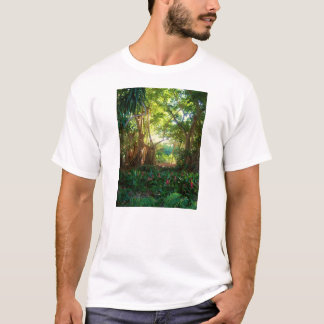 Peace in the Gardens T-Shirt
