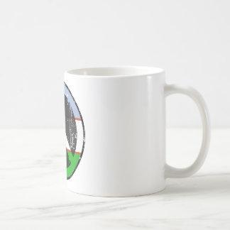 Peace In Uzbekistan Coffee Mug