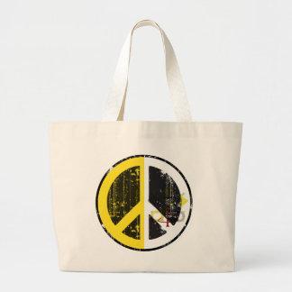 Peace In Vatican Bags