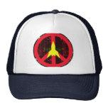 Peace In Vietnam Trucker Hat