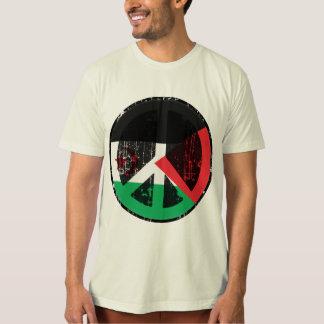 Peace In Western Sahara T-Shirt