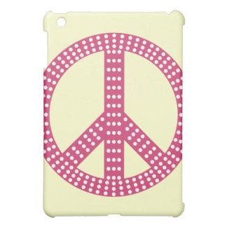 Peace Cover For The iPad Mini