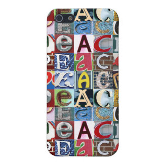 PEACE iPhone 4/4S Speck Case Case For iPhone 5