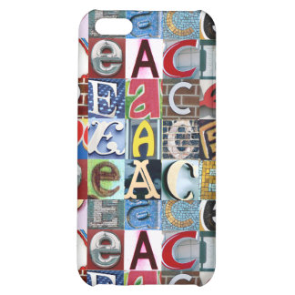 PEACE iPhone 4/4S Speck Case Case For iPhone 5C