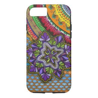 Peace - iPhone 7, Tough iPhone 8/7 Case