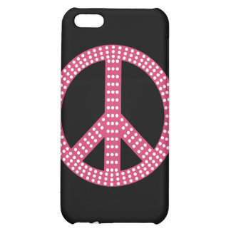 Peace Case For iPhone 5C