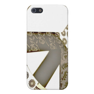 Peace iPhone SE/5/5s Cover
