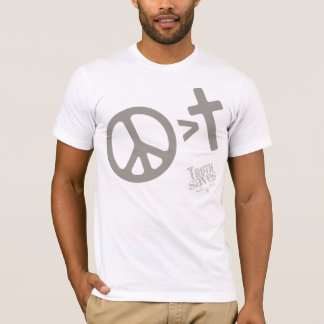 Peace Is Greater T-Shirt