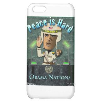 Peace Is Hard iPhone 5C Case