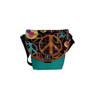 Peace Is My Bag