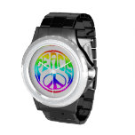 Peace is the Word Watches
