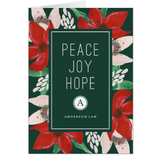 Business Christmas Cards & Corporate Holiday Cards