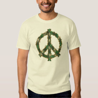 Peace Keepers - Light T T-shirt