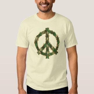 Peace Keepers - Light T Tee Shirt