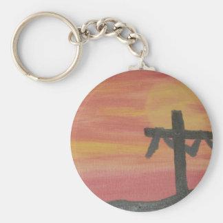 Peace Key Chains