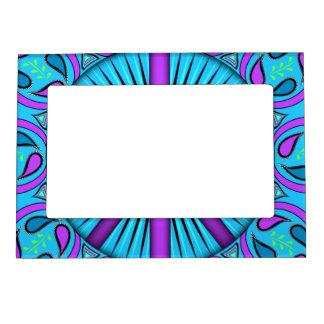 Peace ~ Leaf Magnetic Frame