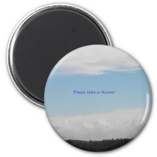 Peace Like a River Collection Magnets