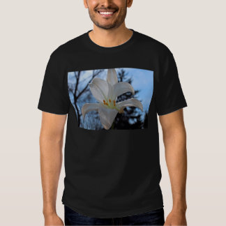 Peace Lily T Shirt