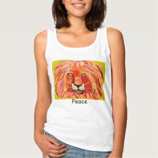 Peace Lion T-Shirt