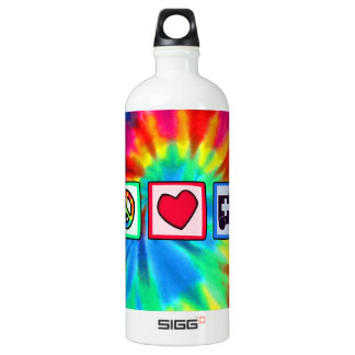 Peace, Love, Ambulance SIGG Traveler 1.0L Water Bottle