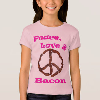 Peace Love and Bacon TShirt 1.jpg
