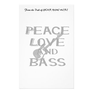 peace love and bass bernice black w guitar.png stationery