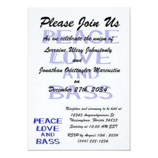 peace love and bass bernice blue.png card