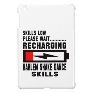 Peace Love And Harlem Shake Dance iPad Mini Case