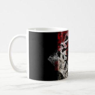 Peace Love and Hope #3 Coffee Mug
